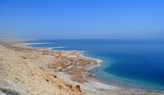 The Dead Sea (--Volnat)