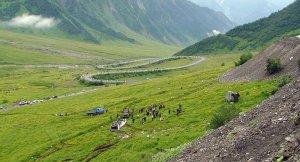 South Ossetia (--Sputnik/Vladimir Ivanov)