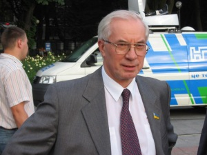 Mykola Azarov (forum.davidicke.com)