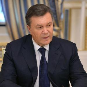 Viktor Yanukovych (--dnaindia.com)