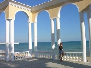 Yevpatoria, Crimea (--evpatoriya-tur.com)