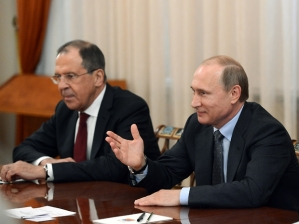 Sergey Lavrov, Vladimir Putin (--theelders.org)