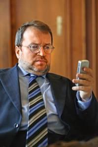 Sergei Chelemendik