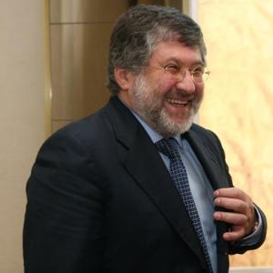 Igor Kolomoisky (--jewishnews.com.ua)