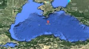 Operation Sea Breeze: NATO Ships Enter Black Sea, Positioned Near Crimea. (--investmentwatchblog.com)