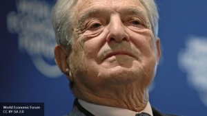 George Soros, World Economic Forum