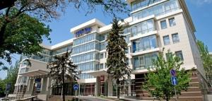 Hotel Park Inn - Radisson (--parkinn.com)