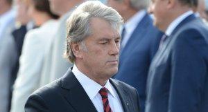 Viktor Yushchenko (--Sputnik/Evgeny Kotenko)