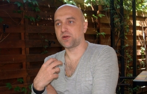Zakhar Prilepin (--popboks.com)