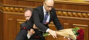 Arseney Yatsenyuk (--sofiaglobe.com)