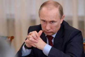 Vladimir Putin (--newsfirst.lk)