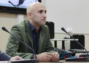 Graham Phillips, Lugansk 12-22-15 (--lug-info.com)