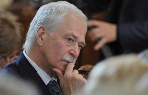 Boris Gryzlov (--TASS/Alexei Nikolsky)