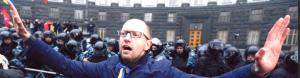 Arseney Yatsenyuk (--Fort Russ)