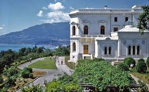 Livadia Palace, Crimea (--novaonline.nvcc.edu)