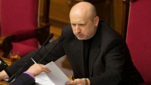 Alexander Turchinov (--Reuters/Alex Kuzmin)