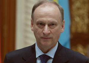 Nikolai Patrushev (--Novorossia Today)
