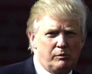 Donald Trump (--Face-Nation)