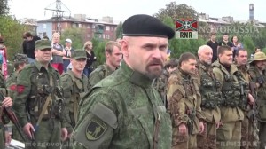 Late Alexei Mozgovoi and Prizrak Brigade (--http://unitedarmedforcesofnovorossiya2014.blogspot.com)