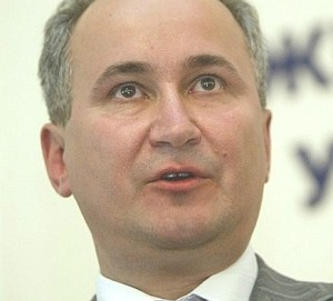 Yegor Firsov, MP (--picturesdotnews.com)