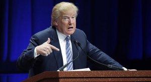 Donald Trump (--Sputnik/AP/John Raoux)