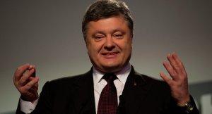 Petro Poroshenko (-- AP / Emilio Morenatti)