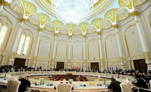 BRICS/SCO summit in Ufa, Russia (--Presidential Press and Information Office, Kremlin)