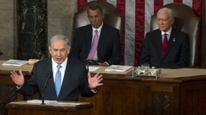 Israeli PM Netanyahu addresses joint meeting of US Congress (--elephantjournal.com)