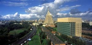 US Embassy Moscow (--hok.com)