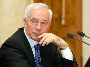 Nikolai Azarov
