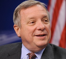 Richard Durbin (--thinkprogress.org)