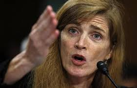 Samantha Power (--newcoldwar.org)
