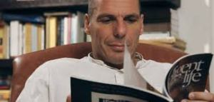 Yanis Veroufakis (--dollarsandsense.org)