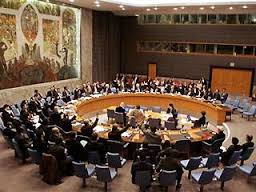 UN Security Council (--en.trend.az)