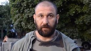 Tornado commander Ruslan Onishchenko (--rt.com)