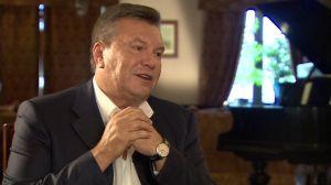 Viktor Yanukovich (--bbc.com)