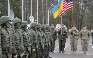 Ukrainian-American Rapid Trident 2016 exercises begin in Lviv region (--UA Wire)