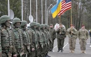 Ukrainian-American Rapid Trident 2016 exercises begin in Lviv region (--UA Wire)