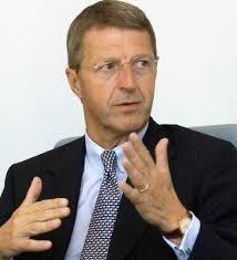Eckhard Cordes (--faz.net)