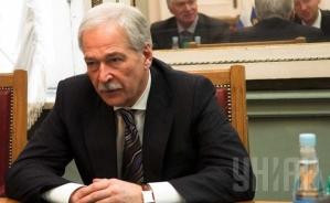 Boris Gryzlov (--unian.info)