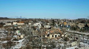 Debaltsevo, Feb 18, 2015 (--02varvara.wordpress.com)