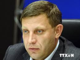 Alexander Zakharchenko (--democracyandclassstruggle.blogspot.com)