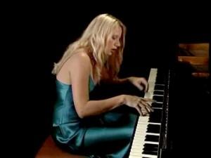 Valentina Lisitsa (--youtube.com)