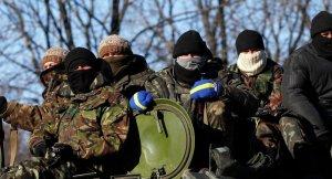 Foreign mercenaries in Ukraine (--Sputnik)