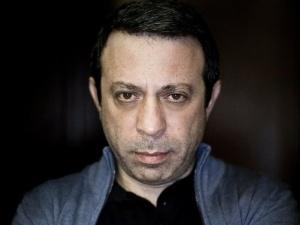 Hennadiy Korban (--gordonua.com)