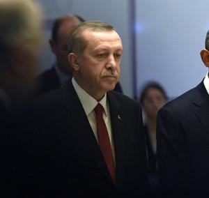 Recep Tayyip Erdogan (--Sputnik)
