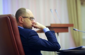 Artseney Yatsenyuk, insane & rich