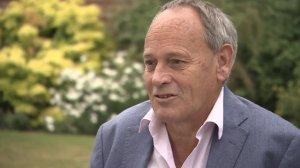 Former British ambassador to Russia Sir Tony Brenton (--bbc)