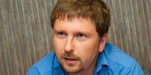 Anatolii Sharii (--telegraf.com.ua)