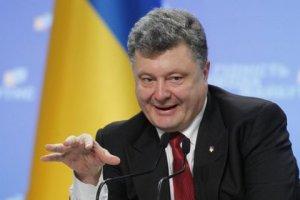 Petro Poroshenko (--Russia Insider)
